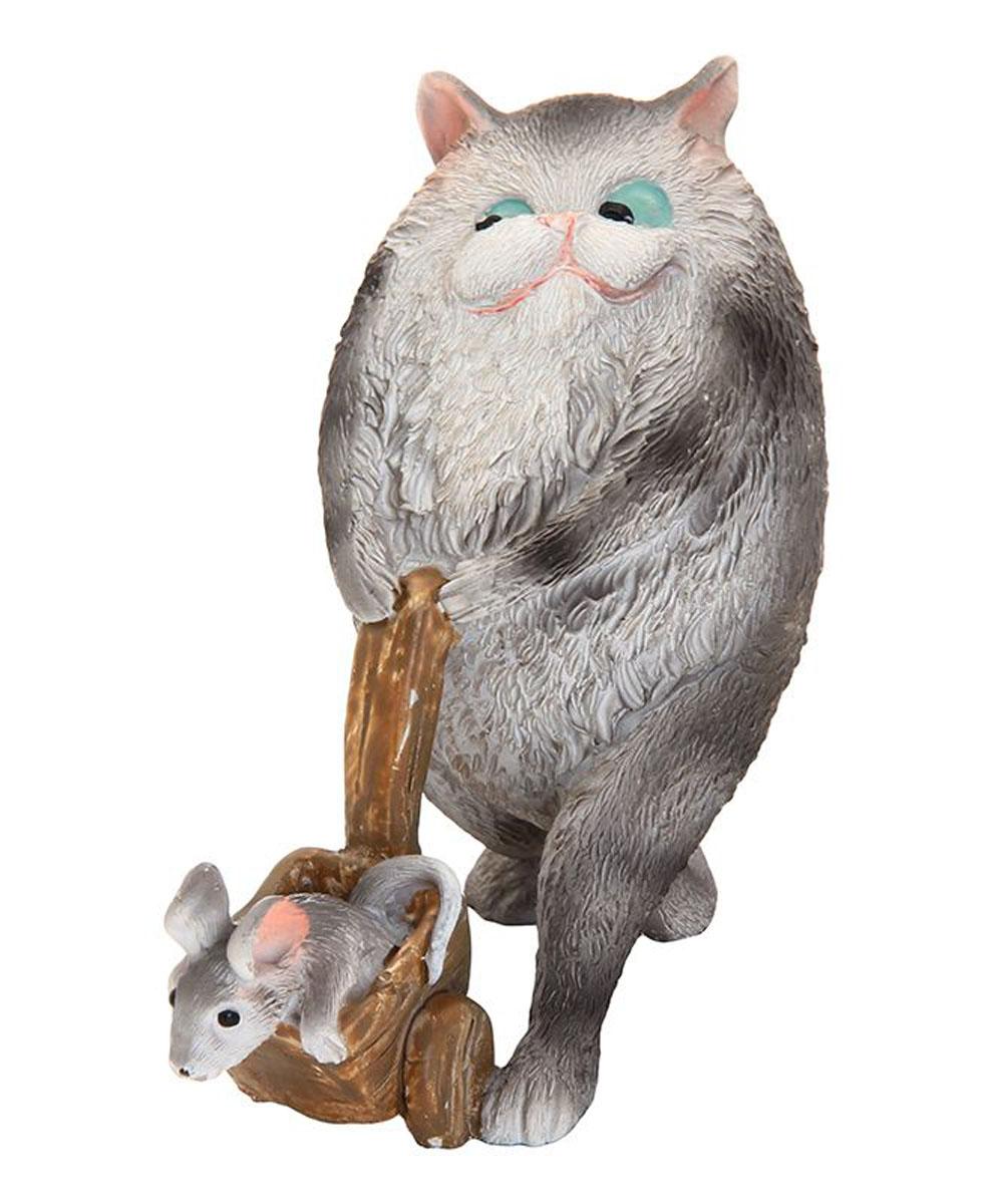 Фигурка декоративная Elan Gallery Дочки-матери, высота 11 см фигурки elan gallery фигурка декоративная кот почтальон