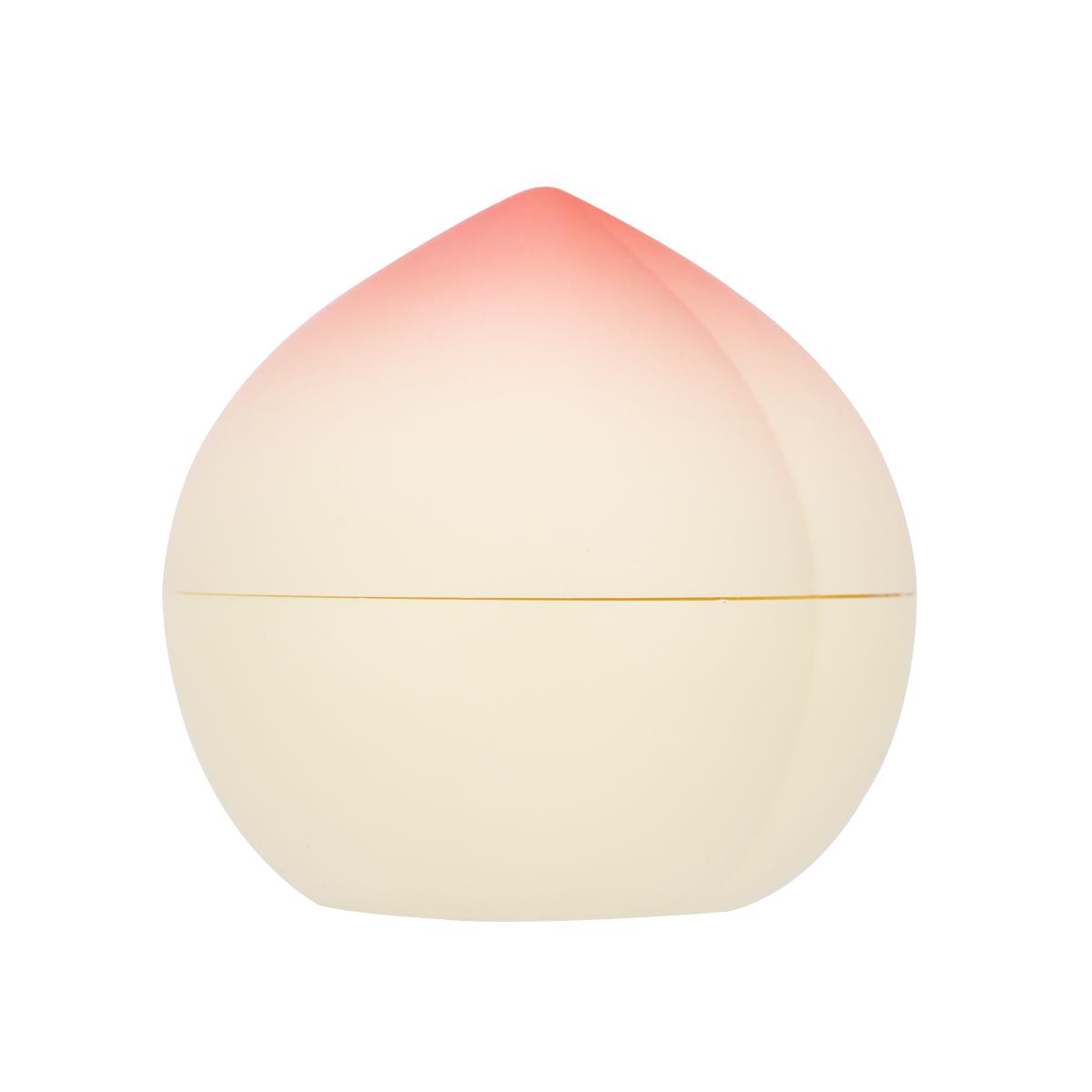TonyMoly Крем для рук с персиком Peach Anti-Aging Hand Cream, 30 гр841028002719Интенсивный питательный крем для рук, который наполнит Ваш день ароматом свежего персика. Персиковый экстракт богат Ликопином (по свойствам, Ликопин в 100 раз более эффективен, чем витамин Е), а экстракт абрикоса питает и увлажняет чувствительную и сухую кожу рук. Также содержит Аденозин, вещество, которое активно борется с признаками старения и омолаживает кожу. Марка Tony Moly чаще всего размещает на упаковке (внизу или наверху на спайке двух сторон упаковки, на дне банки, на тубе сбоку) дату изготовления в формате: год/месяц/дата.Как ухаживать за ногтями: советы эксперта. Статья OZON Гид