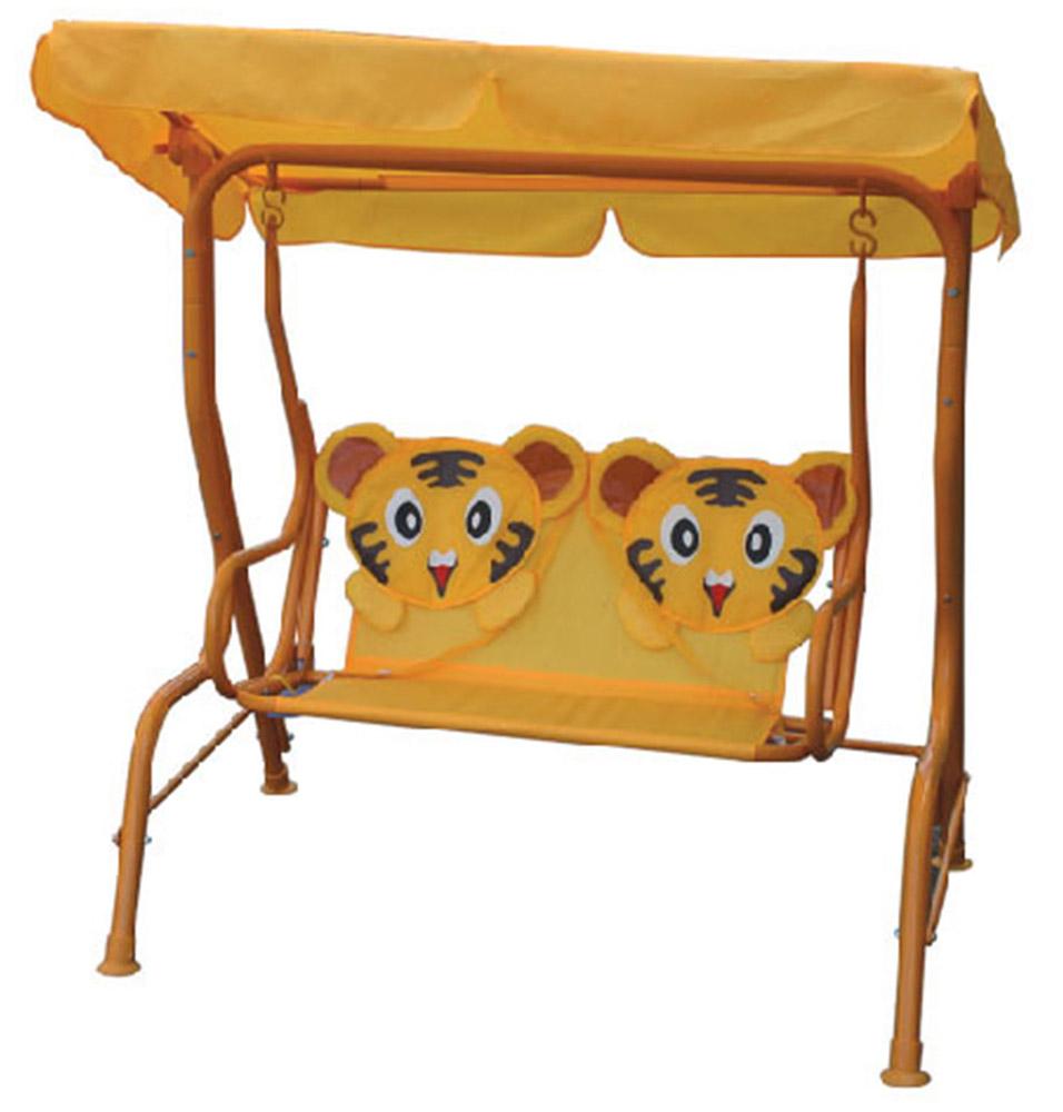 Happy Camper Качели детские Тигр