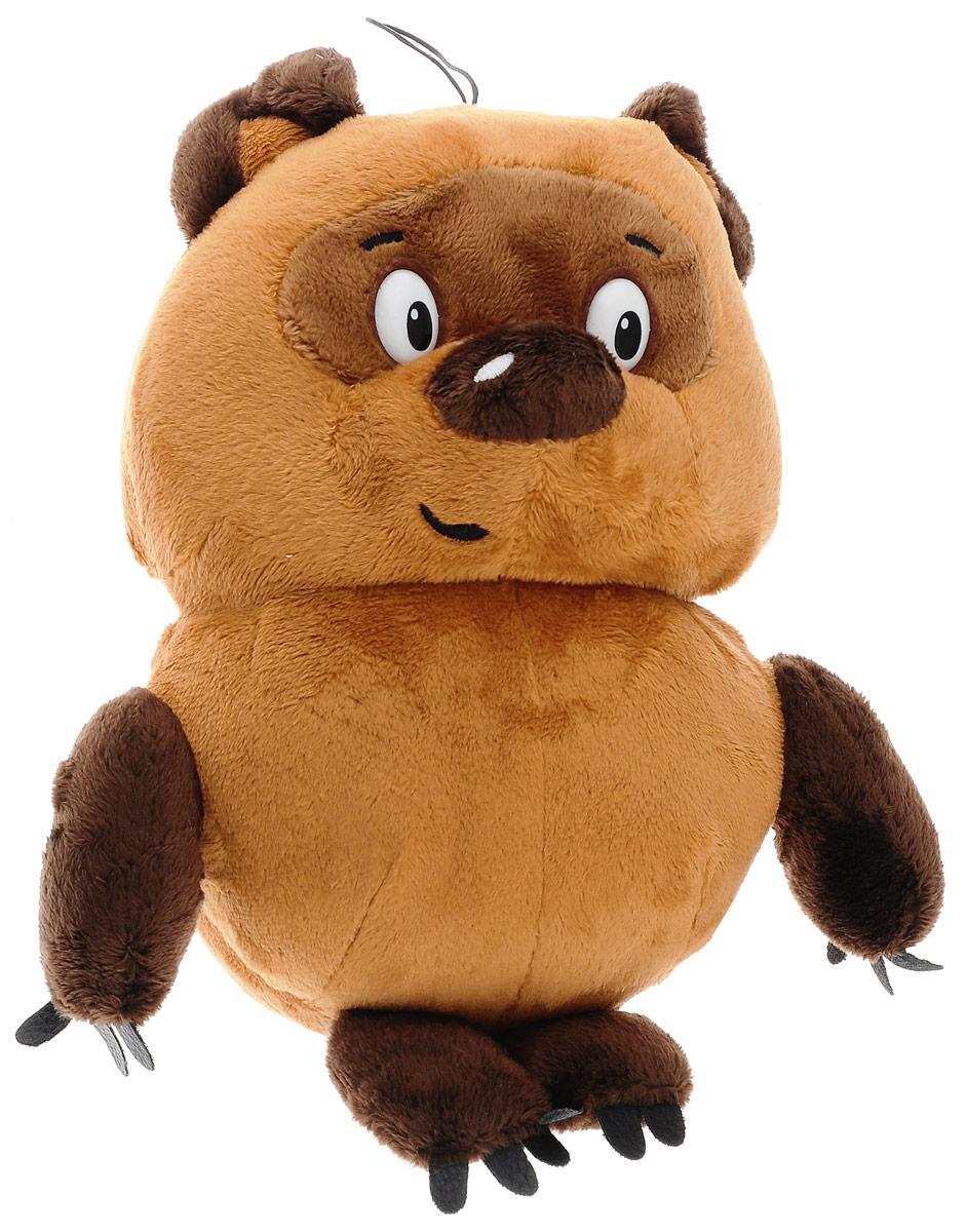 Мягкая говорящая игрушка Винни-Пух, 25 см мягкая игрушка disney мягкая игрушка винни 25 см