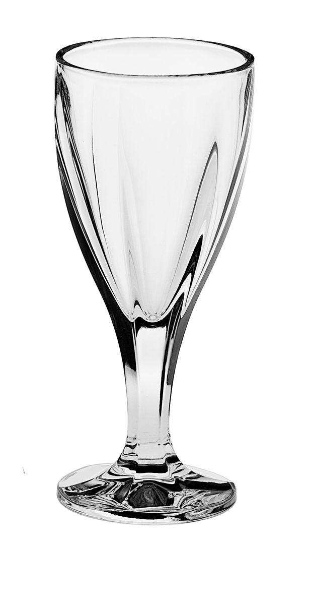 Набор рюмок для водки и ликера Crystal Bohemia, 60 мл, 6 шт