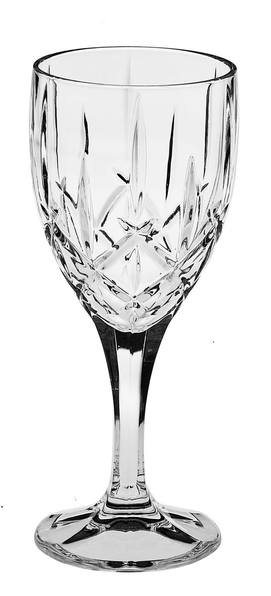 Набор рюмок для вина Crystal Bohemia, 240 мл, 6 шт990/12101/0/52820/240-609Набор Crystal Bohemia включает 6 рюмок для вина, выполненных из хрусталя. Это настоящий чешский хрусталь с содержанием оксида свинца 24%, что придает изделиям поразительную прозрачность и чистоту, невероятный блеск, присущий только ювелирным изделиям, особое, ни с чем не сравнимое светопреломление и игру всеми красками спектра как при естественном, так и при искусственном освещении.Продукция из хрусталя соответствует всем европейским и российским стандартам качества и безопасности. Традиции чешских мастеров передаются из поколения в поколение, а высокая художественная ценность изделий признана искушенными ценителями во всем мире.