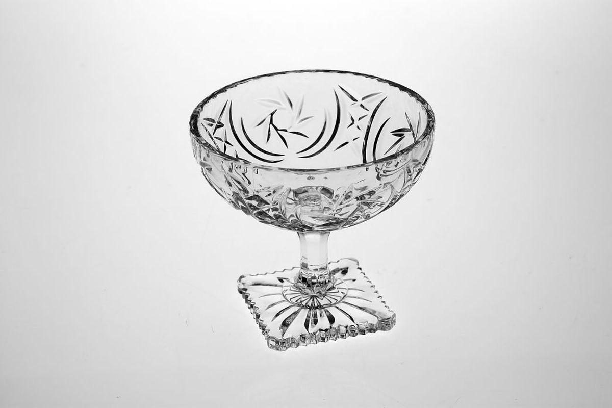 Ваза для фруктов Crystal Bohemia, диаметр 11,8 см930/66100/0/26080/118-109Ваза для фруктов Crystal Bohemia выполнена из прочного высококачественного хрусталя. Она излучает приятный блеск и издает мелодичный звон. Ваза сочетает в себе изысканный дизайн с максимальной функциональностью. Ваза не только украсит дом и подчеркнет ваш прекрасный вкус, но и станет отличным подарком.Диаметр: 11,8 см.Объем: 200 мл.Настоящий чешский хрусталь с содержанием оксида свинца 24%, что придает изделиям поразительную прозрачность и чистоту, невероятный блеск, присущий только ювелирным изделиям , особое, ни с чем не сравнимое светопреломление и игру всеми красками спектра как при естественном, так и при искусственном освещении. Продукция из хрусталя соответствуют всем европейским и российским стандартам качества и безопасности. Традиции чешских мастеров передаются из поколения в поколение. А высокая художественная ценность изделий признана искушенными ценителями во всем мире.