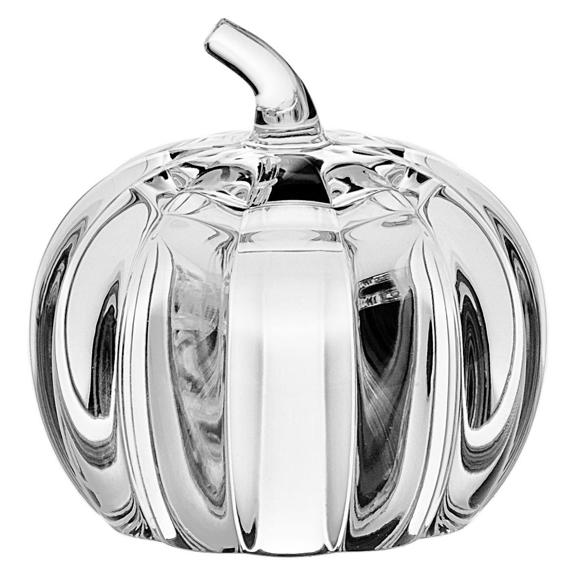 Набор для специй Crystal Bohemia Тыква, 2 предмета набор для кофе crystal bohemia mokko 4 предмета