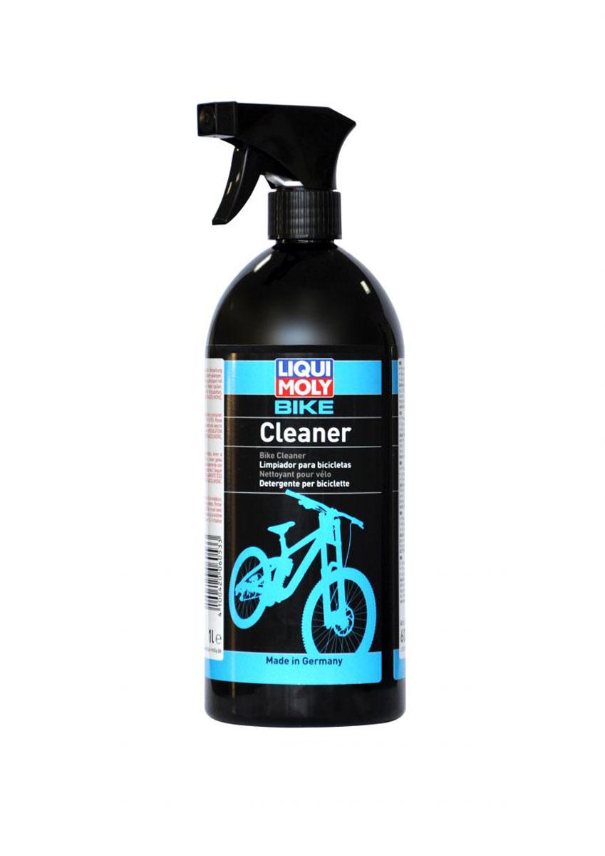 Очиститель велосипеда Liqui Moly Bike Cleaner, 1 л
