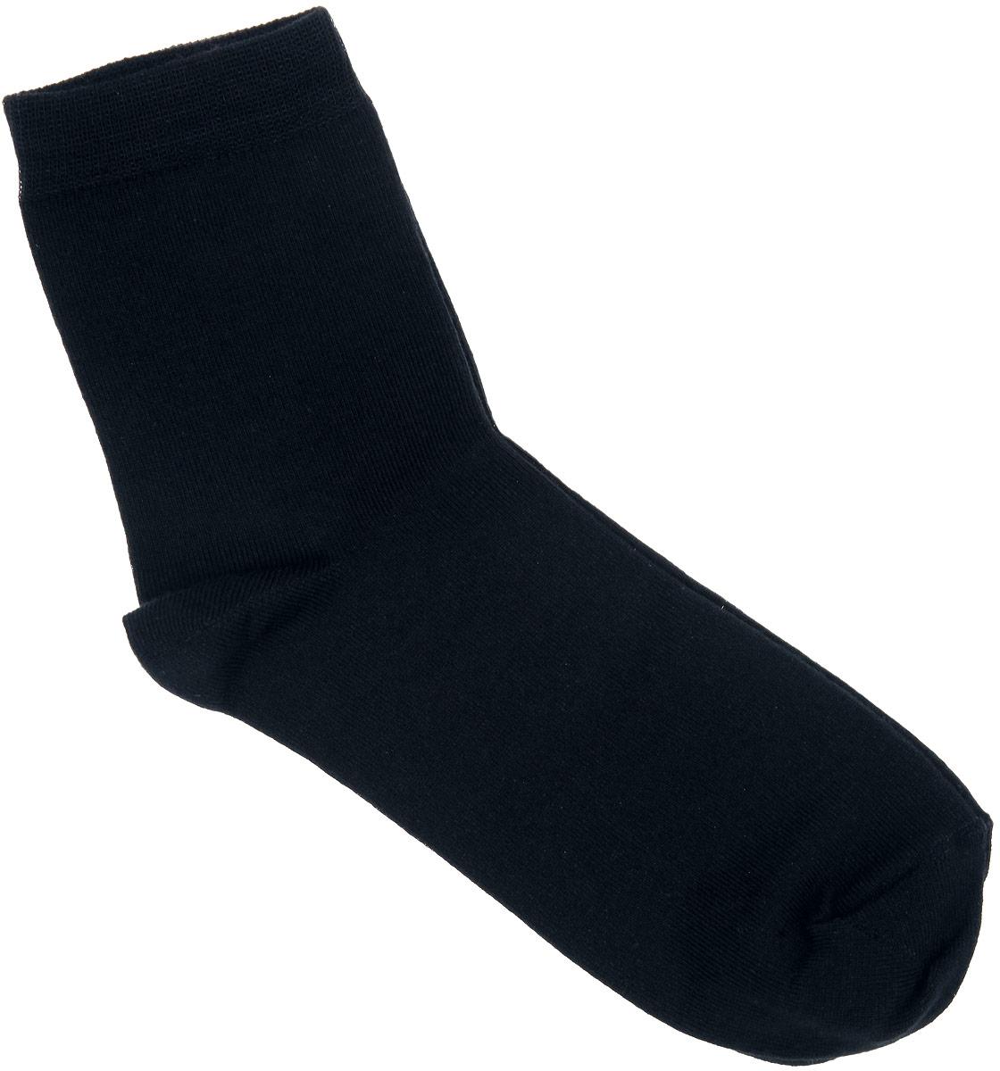 Носки женские Alla Buone, цвет: черный. CD002. Размер 25 (38-40)002CDУдобные носки Alla Buone, изготовленные из высококачественного комбинированного материала, очень мягкие и приятные на ощупь, позволяют коже дышать. Эластичная резинка плотно облегает ногу, не сдавливая ее, обеспечивая комфорт и удобство. Носки с паголенком классической длины. Практичные и комфортные носки великолепно подойдут к любой вашей обуви.