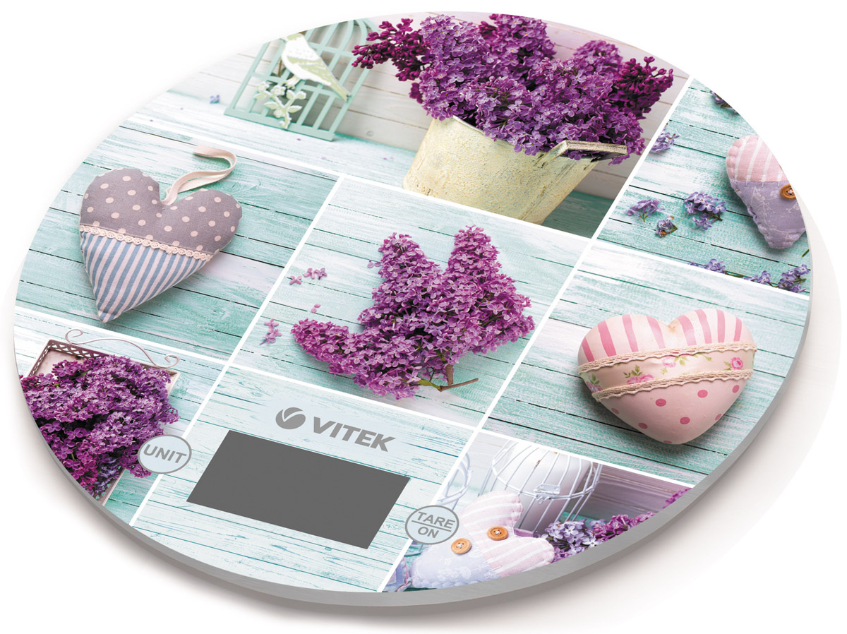 Vitek VT-2426(L) весы кухонные кухонные весы vitek кухонные весы vitek vt 8022 bk