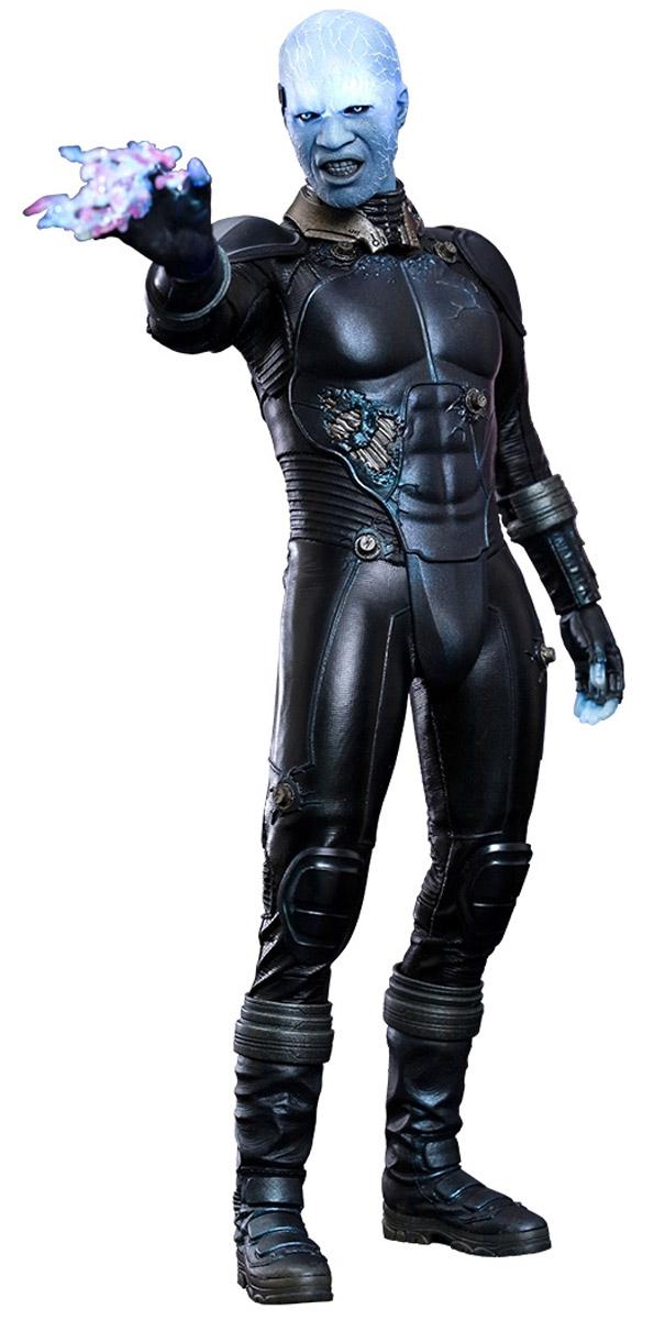 Новый человек-паук 2. Коллекционная фигурка Электро deroace велосипедный цепной стальной замок для электрокара электро мотороллера мотора