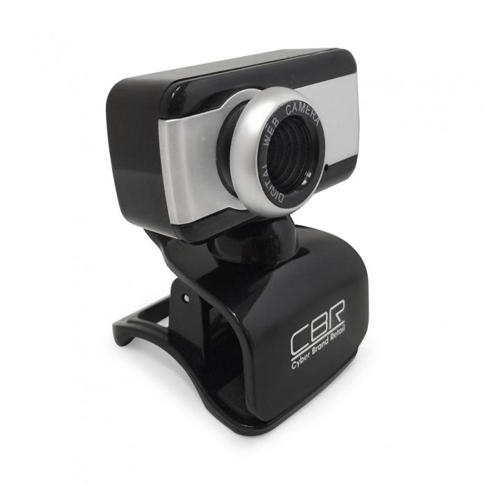 CBR CW 832M, Silver Web-камера