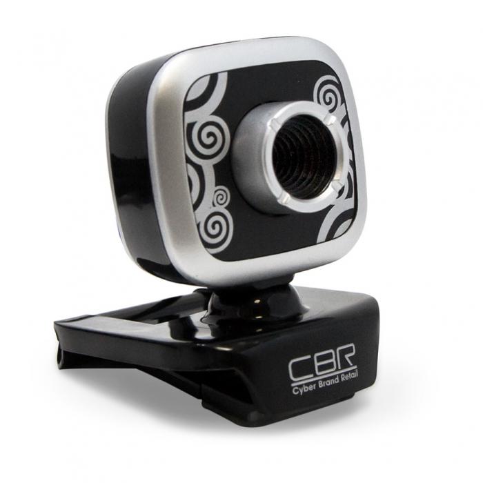 CBR CW 835M, Silver Web-камера