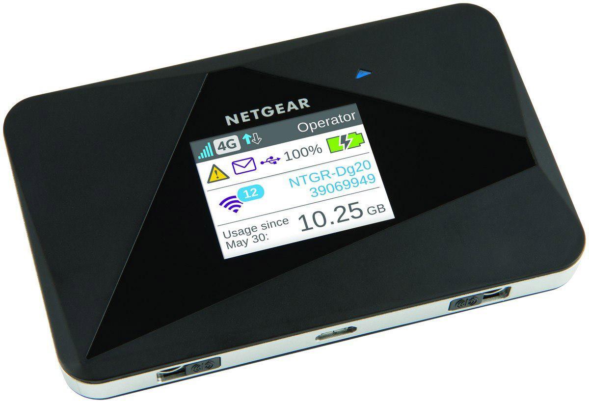 Netgear AC785-100EUS точка доступа - Сетевое оборудование