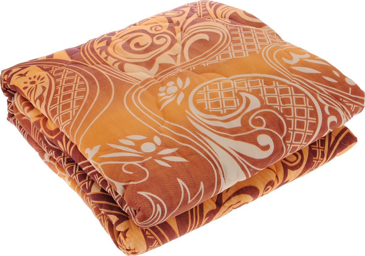 Одеяло теплое ЭГО, наполнитель: экофайбер, 175 x 210 смЭО-1002-02Теплое одеяло ЭГО с наполнителем из экофайбера расслабит, снимет усталость и подарит вам спокойный и здоровый сон. Чехол одеяла, выполненный из полиэстера, придает одеялу дополнительную прочность и износостойкость. Одеяло простегано и окантовано. Стежка надежно удерживает наполнитель внутри и не позволяет ему скатываться.УВАЖАЕМЫЕ КЛИЕНТЫ!Обращаем ваше внимание на возможные изменения в цветовом дизайне, связанные с ассортиментом продукции. Поставка осуществляется в зависимости от наличия на складе.