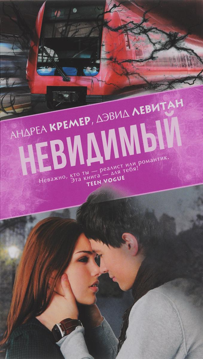 Андреа Кремер, Дэвид Левитан Невидимый