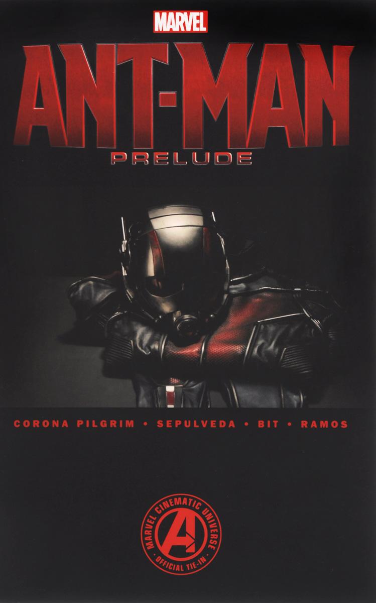 Marvel's Ant-Man Prelude marvel s ant man prelude