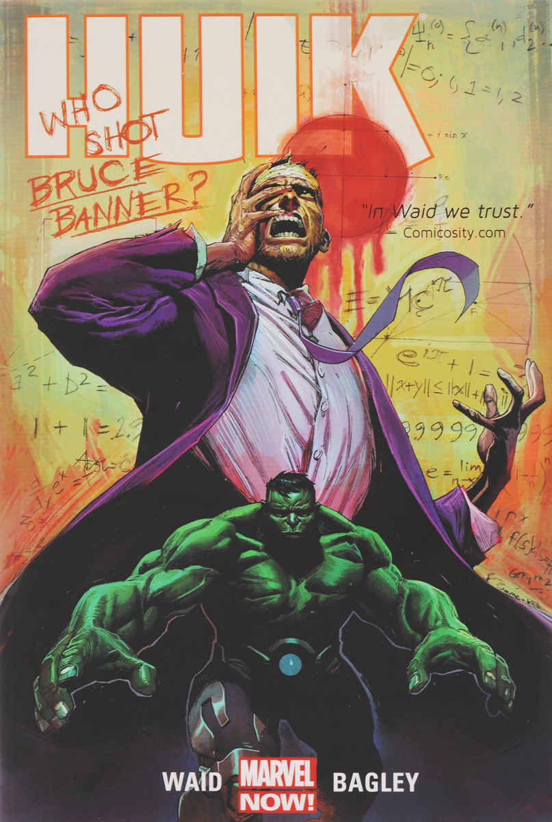 Hulk: Volume 1: Banner Doa ron marz voodoo vol 1 what lies beneath the new 52