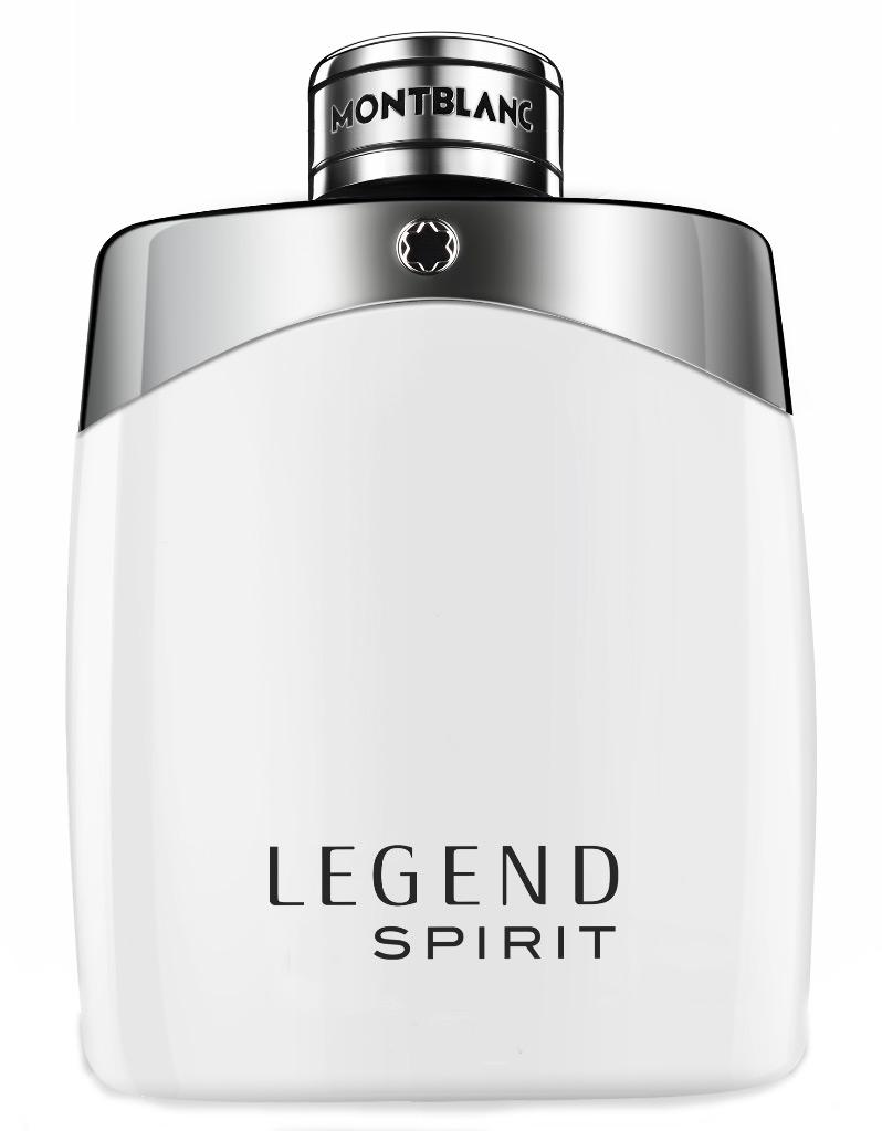 Mont Blanc Туалетная вода Legend Spirit For Men 50 мл14067Бергамот, грейпфрут, розовый перец, акватические ноты, кардамон, лаванда, кашемир, дубовый мох, древесные ноты, мускус.