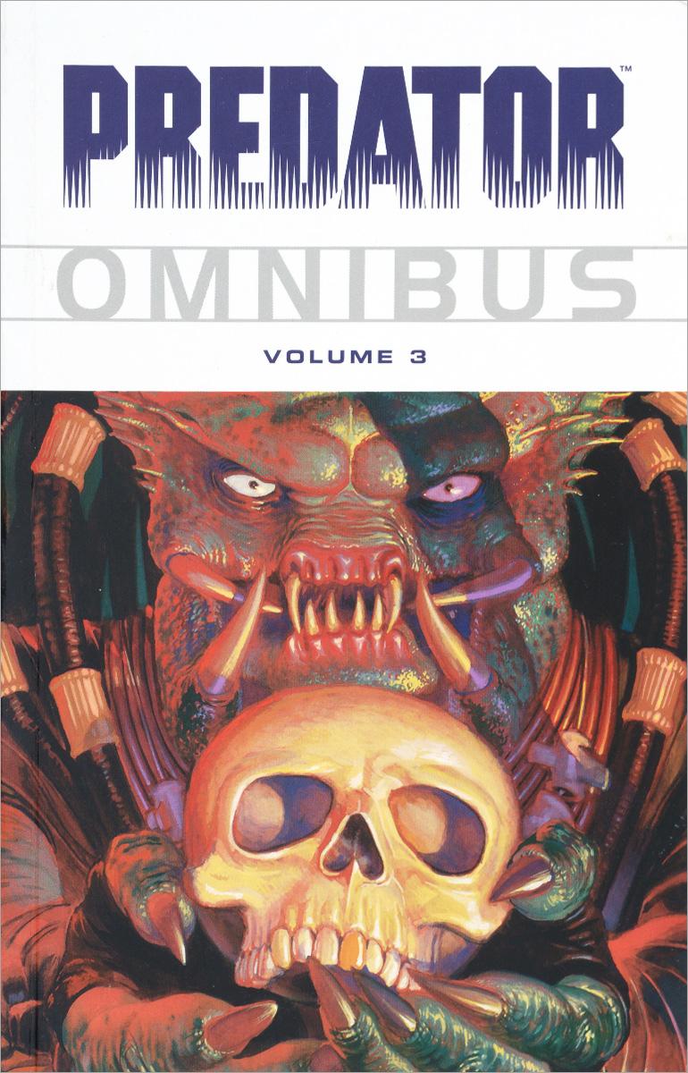 Predator: Omnibus: Volume 3 the history of england volume 3 civil war