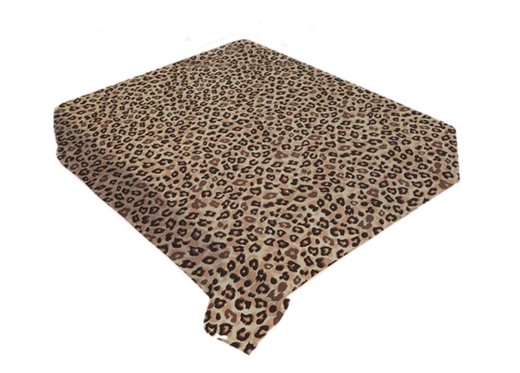 Плед Absolute, цвет: коричневый, 150 х 200 см68827Плед Absolute - это идеальное решение для вашего интерьера! Он порадует вас легкостью, нежностью и оригинальным дизайном! Плед выполнен из 100% полиэстера. Полиэстер считается одной из самых популярных тканей. Это материал синтетического происхождения из полиэфирных волокон. Внешне такая ткань схожа с шерстью, а по свойствам близка к хлопку. Изделия из полиэстера не мнутся и легко стираются. После стирки очень быстро высыхают.Плед - это такой подарок, который будет всегда актуален, особенно для ваших родных и близких, ведь вы дарите им частичку своего тепла!Плотность: 340 г/м2.