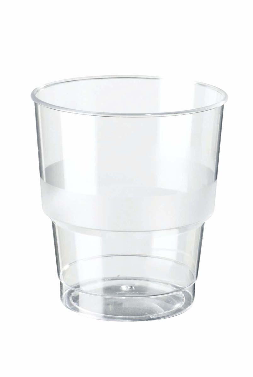 Стаканы одноразовые Duni Экстра, 250 мл, 15 шт148371Набор Duni Экстра состоит из 15 стаканов. Изделия выполнены из пластика и предназначен для одноразового использования.Одноразовые стаканы будут незаменимы при пользовании в поездках на природу, пикниках и других мероприятиях. Они не займут много места, легкие и самое главное - после использования их не надо мыть.