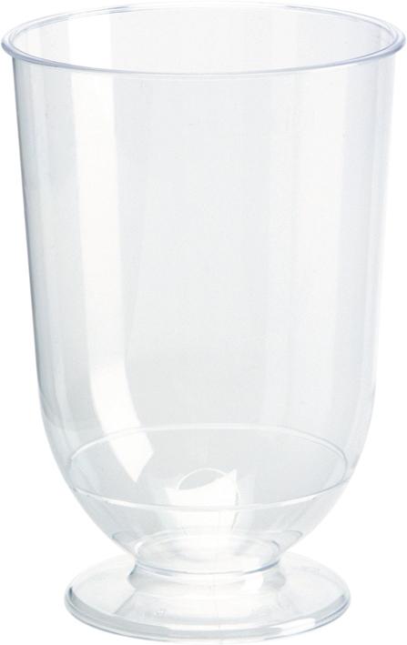 Бокалы одноразовые Duni Crystallo, 15 шт149146Набор Duni Colorix состоит из 15 бокалов. Изделия выполнены из пластика и предназначен для одноразового использования.Одноразовые бокалы будут незаменимы при пользовании в поездках на природу, пикниках и других мероприятиях. Они не займут много места, легкие и самое главное - после использования их не надо мыть.