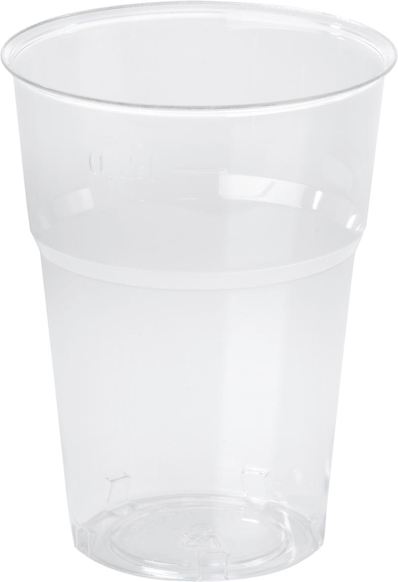 Стаканы одноразовые Duni Trend, 250 мл, 50 шт153396Набор Duni Colorix состоит из 50 стаканов. Изделия выполнены из пластика и предназначен для одноразового использования.Одноразовые стаканы будут незаменимы при пользовании в поездках на природу, пикниках и других мероприятиях. Они не займут много места, легкие и самое главное - после использования их не надо мыть.