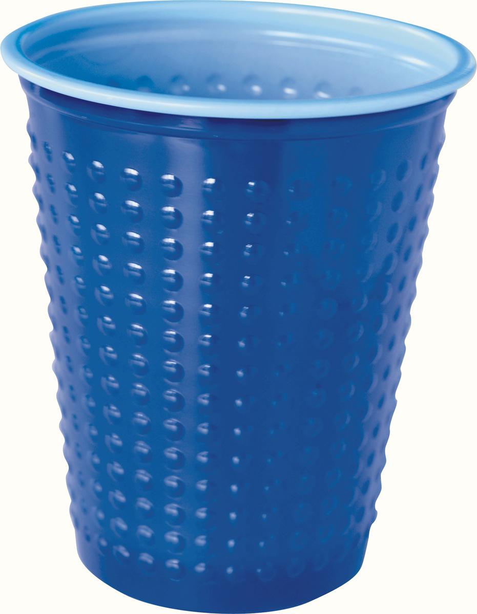 Стаканы одноразовые Duni Colorix, цвет: голубой, 200 мл, 40 шт162913Набор Duni Colorix состоит из 40 стаканов. Изделия выполнены из пластика и предназначен для одноразового использования.Одноразовые стаканы будут незаменимы при пользовании в поездках на природу, пикниках и других мероприятиях. Они не займут много места, легкие и самое главное - после использования их не надо мыть.
