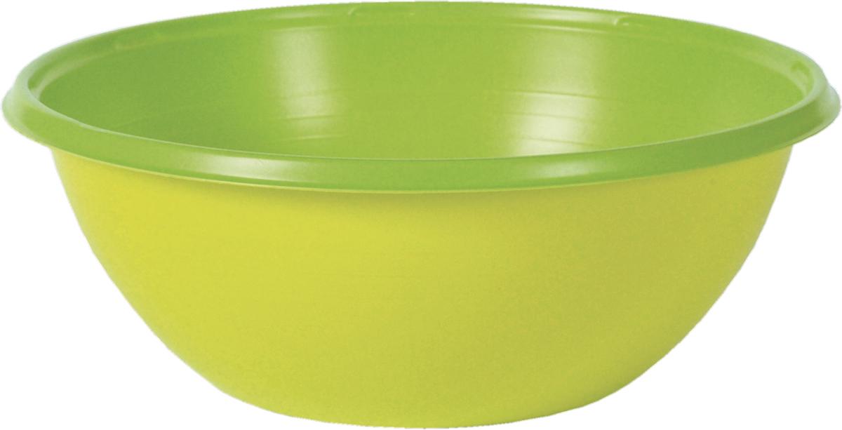 Набор пластиковых тарелок Duni Colorix, цвет: желтый, зеленый, 380 мл, 10 шт165683Набор Duni Colorix состоит из 10 круглых тарелок, выполненных из полистирола и предназначенных для одноразового использования. Одноразовые тарелки будут незаменимы при поездках на природу, пикниках и других мероприятиях. Они не займут много места, легки и самое главное - после использования их не надо мыть.Диаметр тарелки (по верхнему краю): 12 см.Высота тарелки: 4,5 см.Объем тарелки: 380 мл.