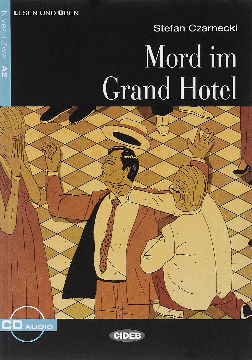 De L&U A2 Mord im Grand Hotel +CD Neu цены