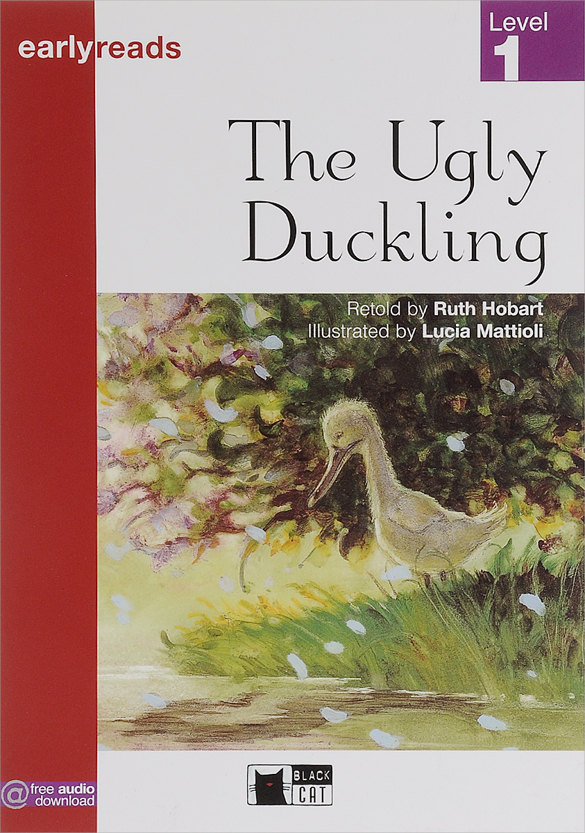 Ugly Duckling (The) Bk duckling ugly