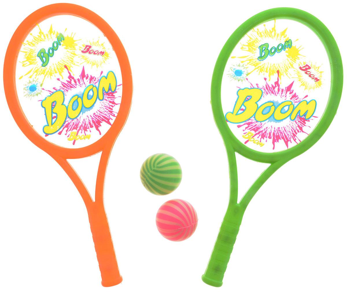 YG Sport Игровой набор Теннис