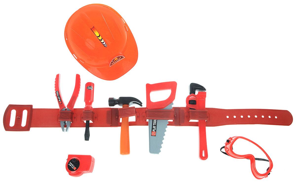 Altacto Игровой набор инструментов Строитель altacto игровой набор инструментов своими руками