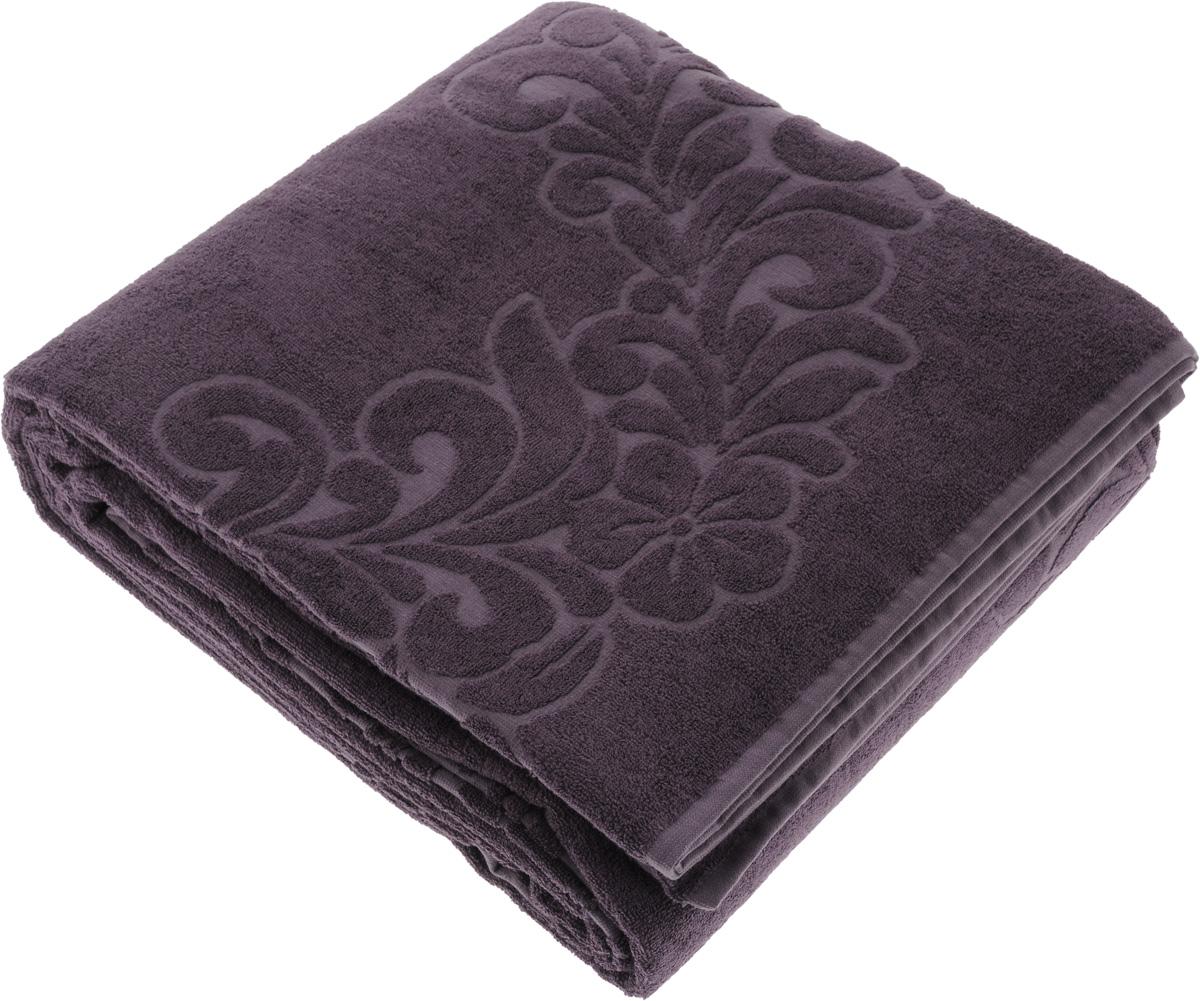 Покрывало бамбуковое Issimo Home Valencia, цвет: пурпурный, 220 х 240 см4655Покрывало Issimo Home Valencia выполнено из 60% бамбукового волокна и 40% хлопка. Несмотря на богатую плотность и высокую петлю покрывала, оно быстро сохнет, остается легким даже при намокании.Благородный, классический тон создаст уют и подчеркнет лучшие качества махровой ткани, а сочный, яркий, летний оттенок создаст ощущение праздника и наполнит дом энергией. Красивая, стильная упаковка этого покрывала делает его уже готовым подарком к любому случаю.