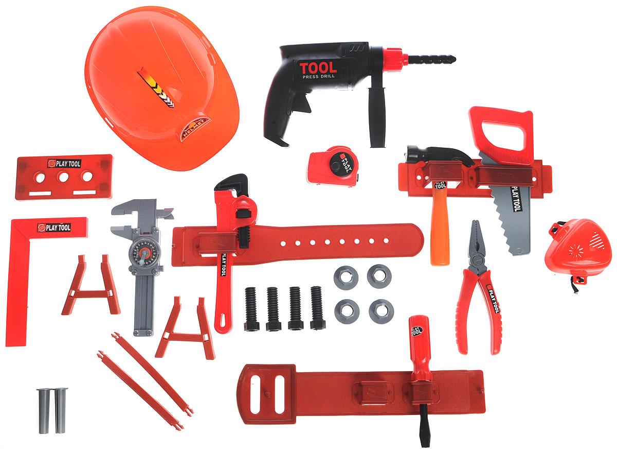 Altacto Игровой набор инструментов Своими руками