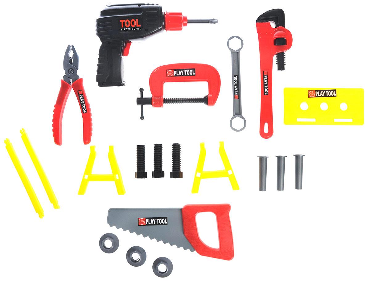 Altacto Игровой набор инструментов Заветный чемоданчик altacto игровой набор инструментов своими руками