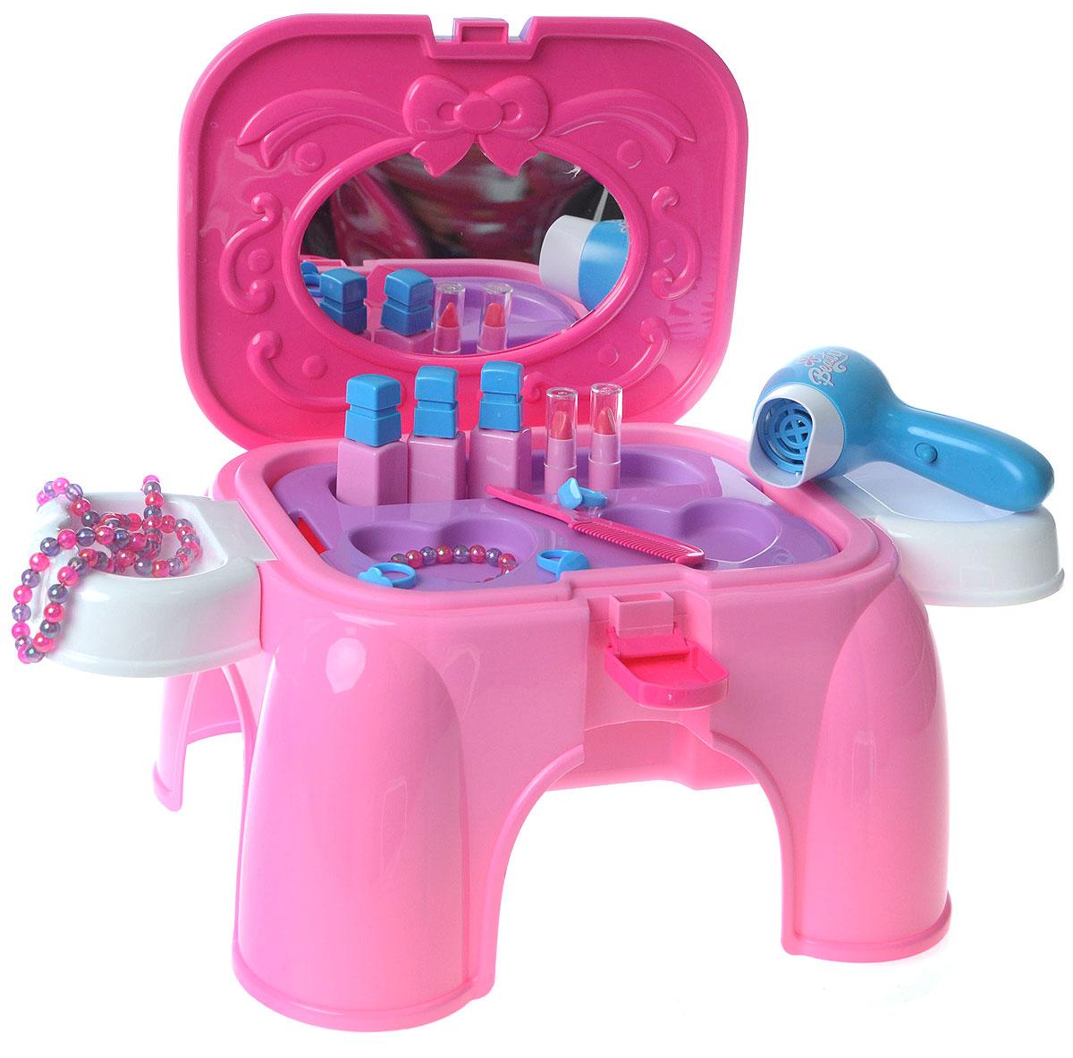 Altacto Игровой набор Салон красоты - Сюжетно-ролевые игрушки