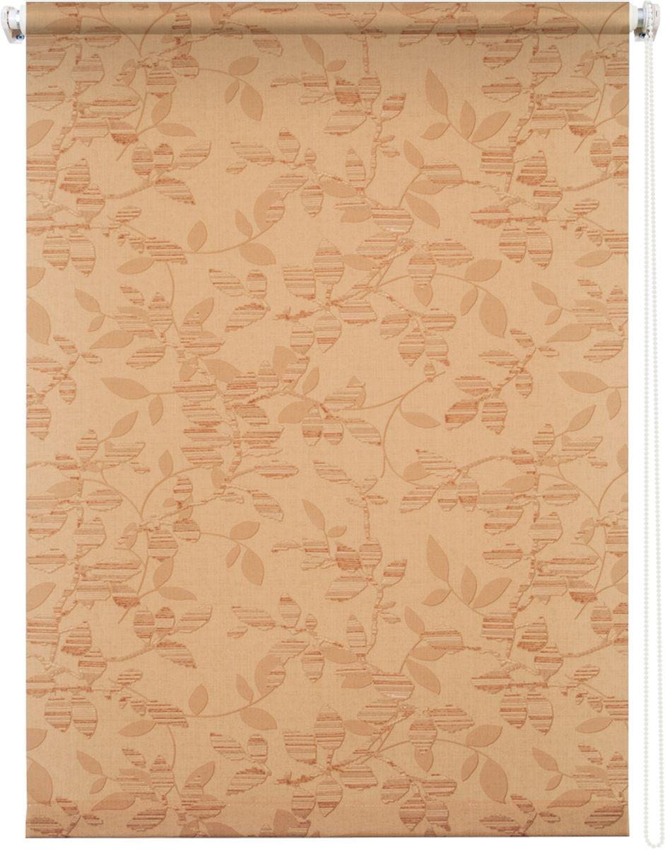 Штора рулонная Уют Тарту, цвет: белый, черный, серый, 120 х 175 см62.РШТО.8909.120х175• Защита от посторонних взглядов.• Фиксация в любом положении.• Крепеж: Универсальный (к потолку, к раме, к стене).