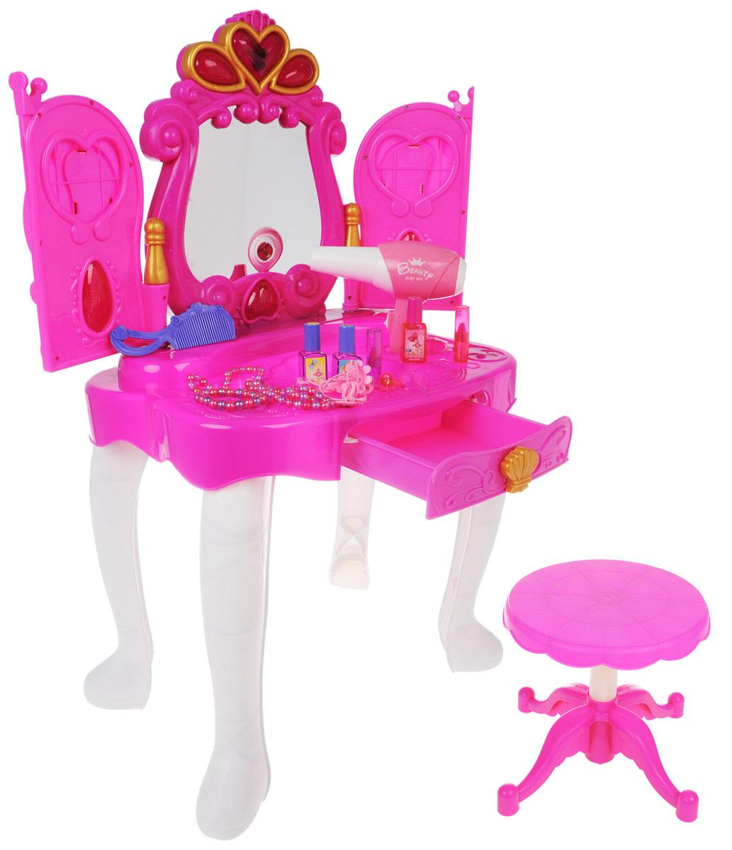 Altacto Интерактивное трюмо Прекрасная принцесса