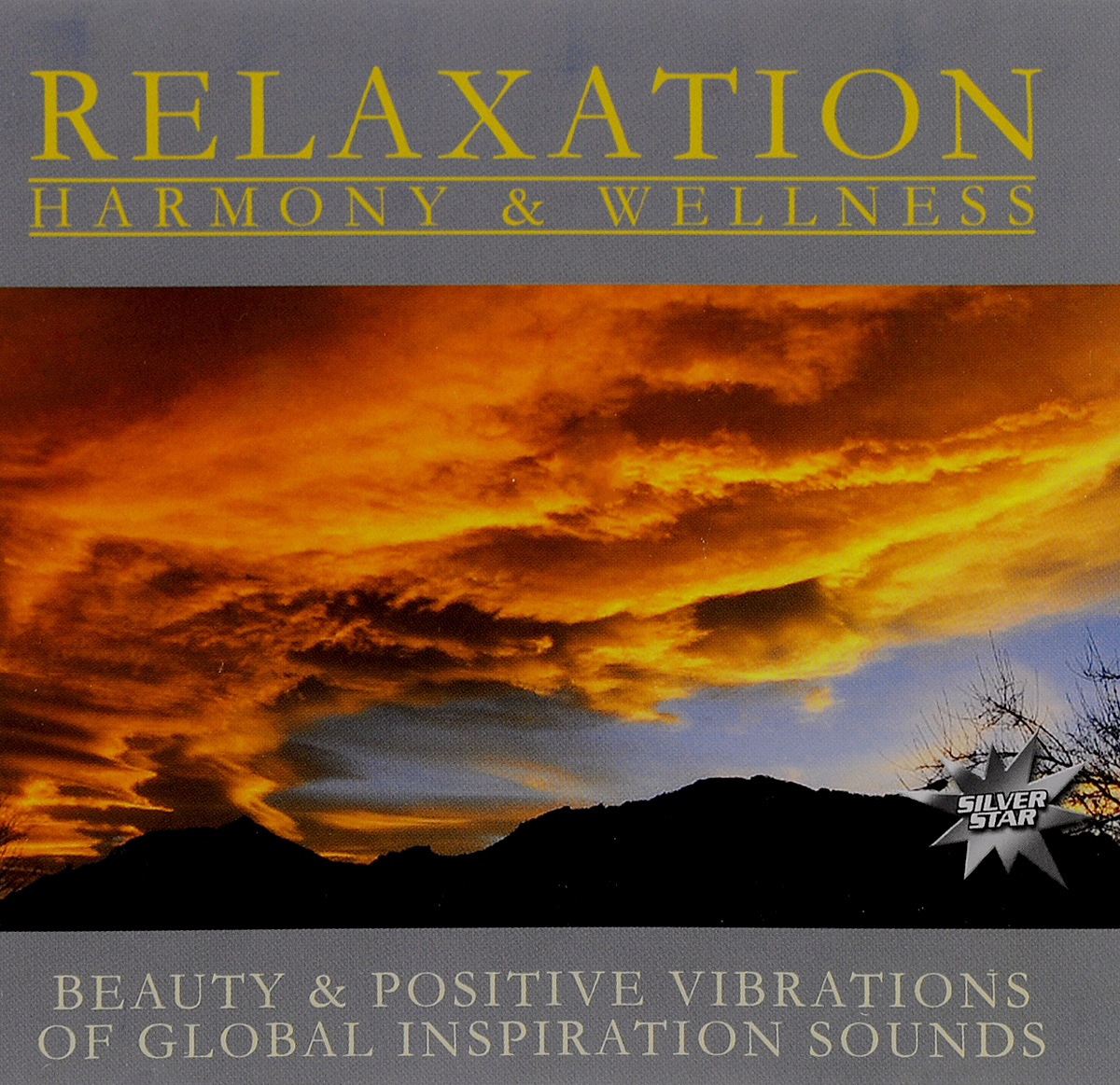 Beauty & Positive Vibrations Of Global Inspiration Sounds
