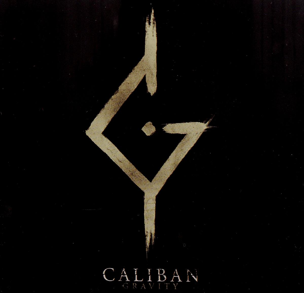 Caliban. Gravity