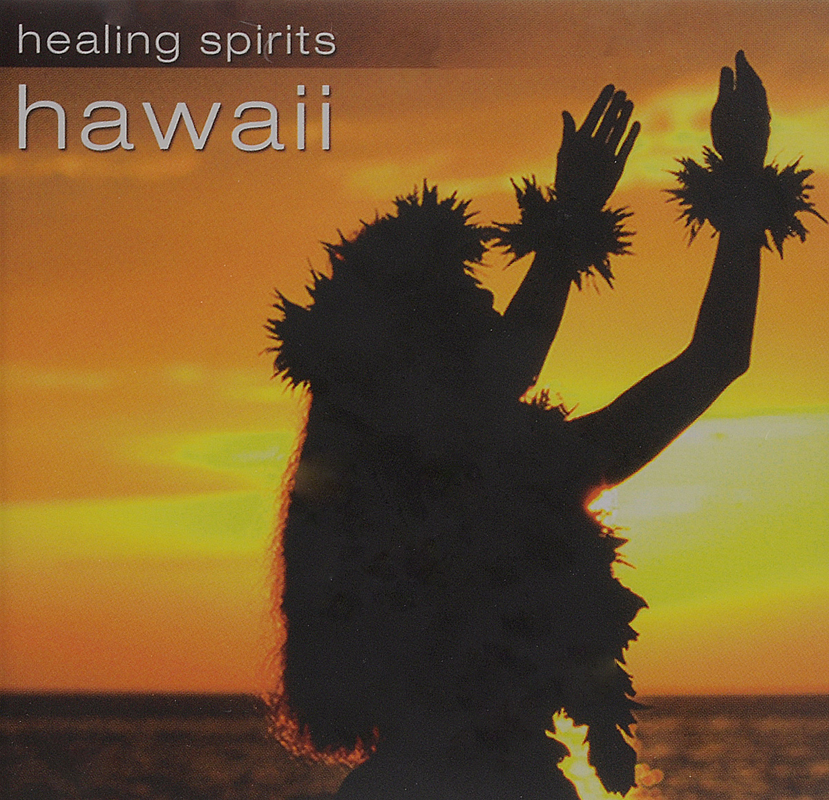 Healing Spirits. Hawaii
