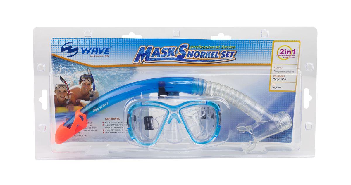 Комплект для плавания