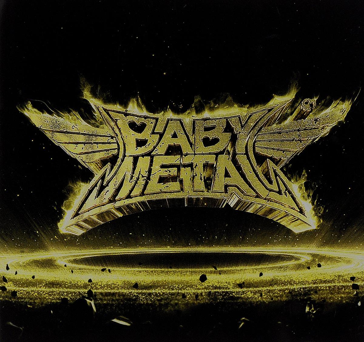 Babymetal. Metal Resistance