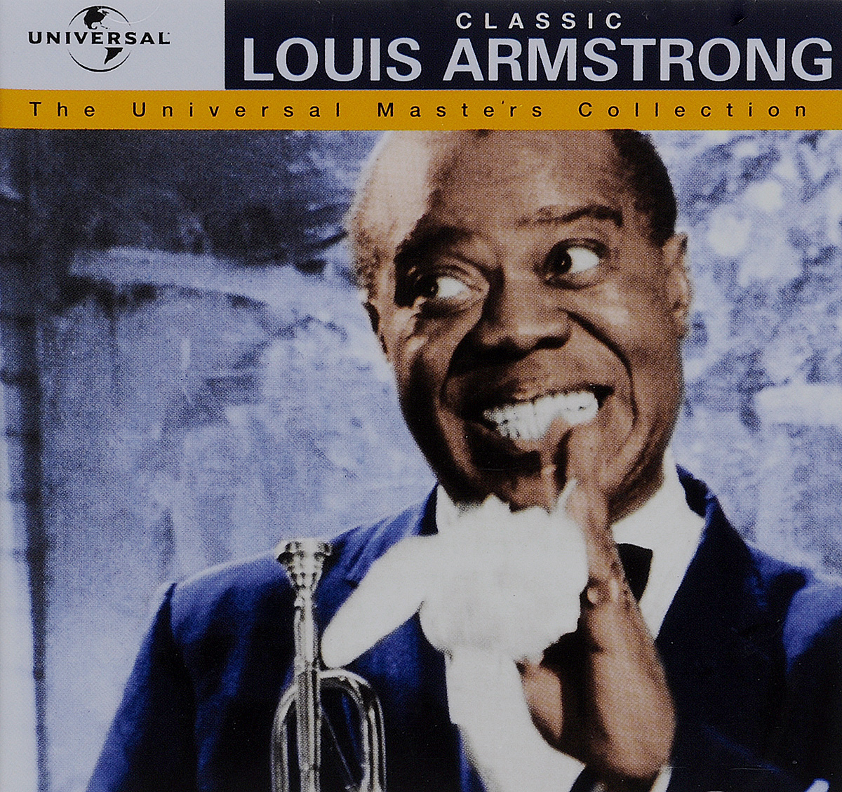 Луи Армстронг Louis Armstrong. Classic луи армстронг дюк эллингтон louis armstrong