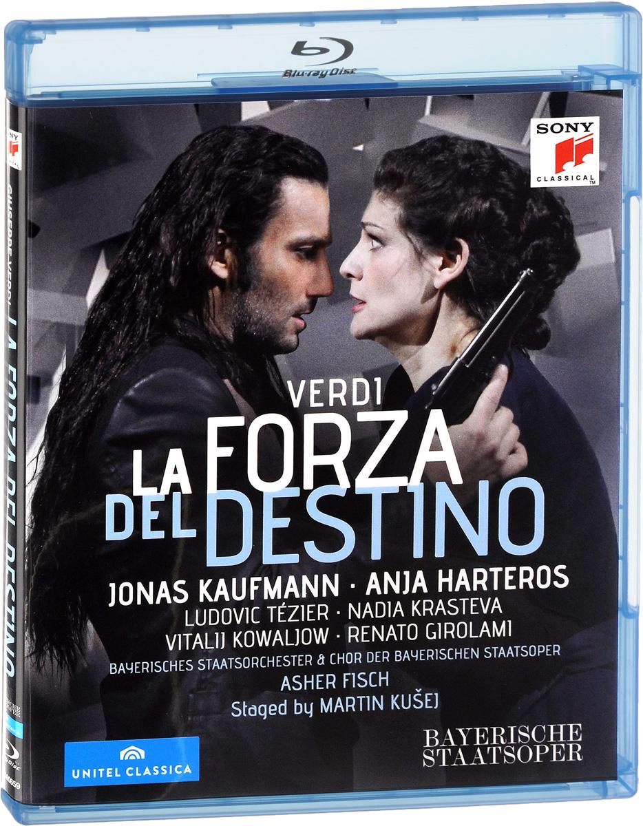 Giuseppe Verdi: La Forza Del Destino (Blu-ray) ia ai