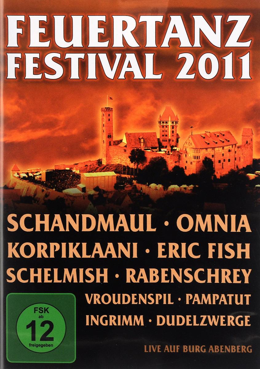 Feuertanz Festival 2011 feuertanz festival 2005
