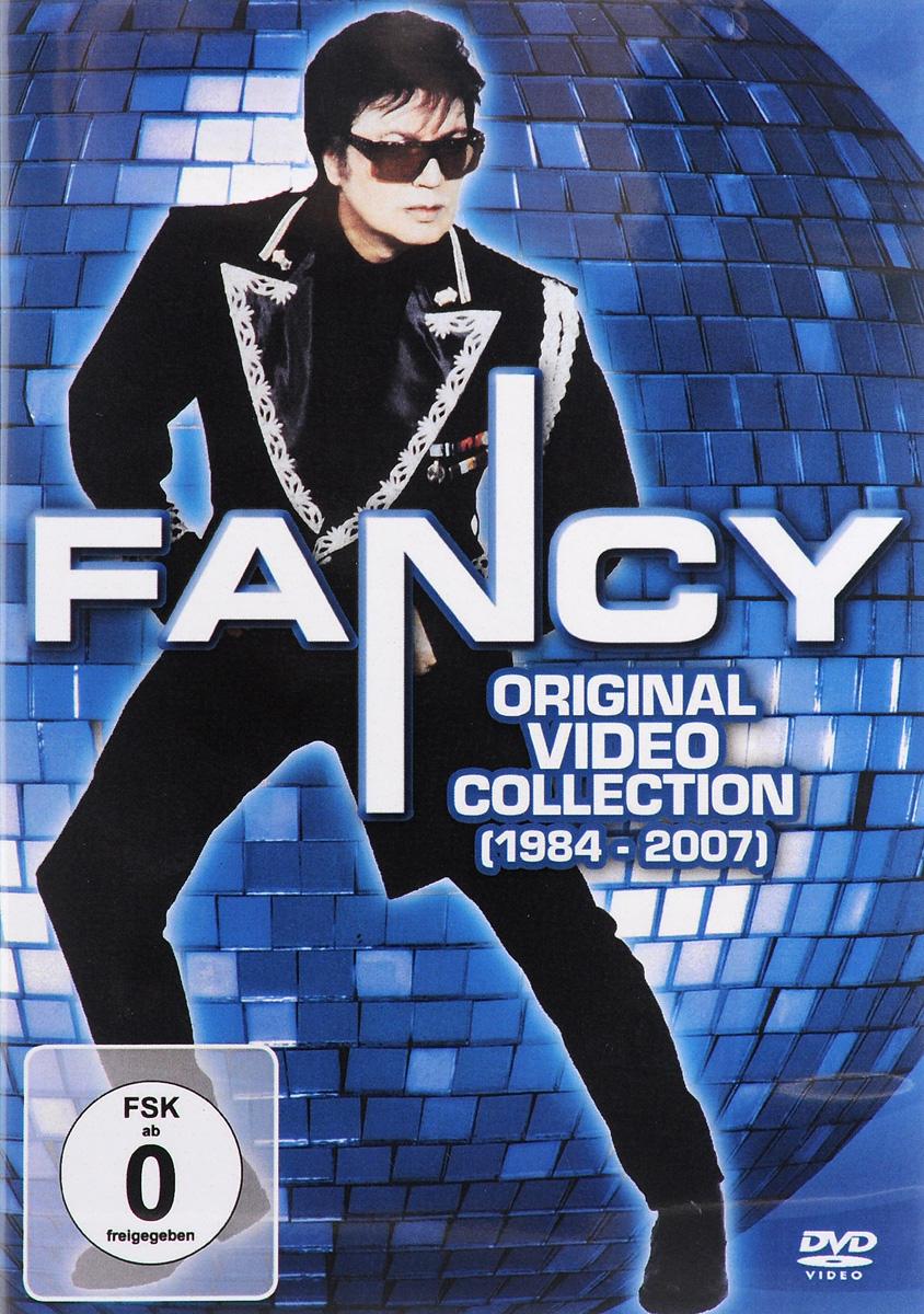 Fancy: Original Video Collection: 1984-2007