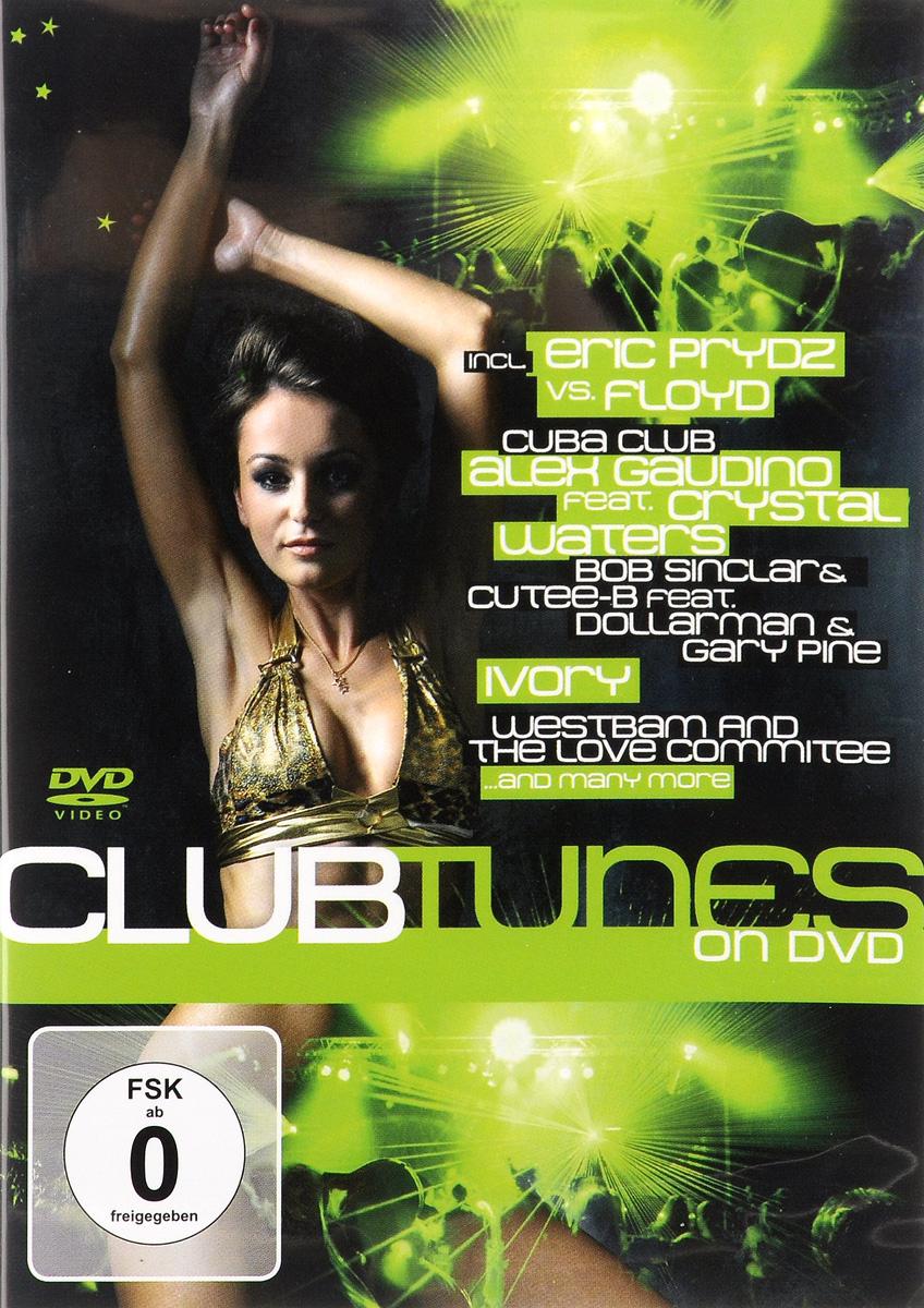 Club Tunes club tunes 7