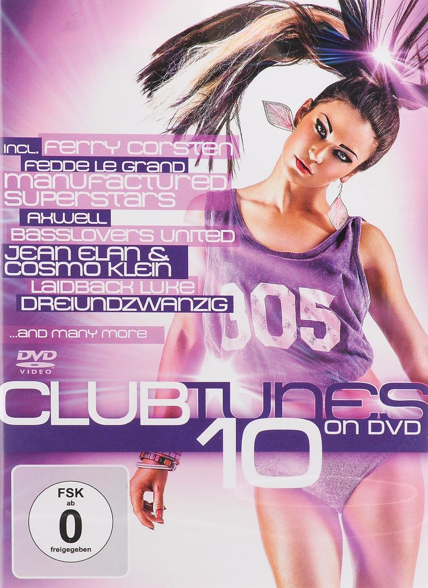 Club Tunes 10 club tunes 7