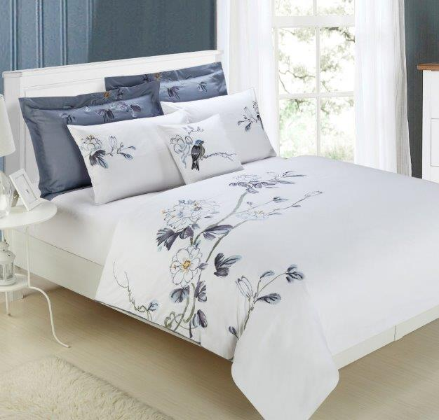 Комплект белья Mona Liza Felina, евро, наволочки 50x70 постельное белье mona liza комплект постельного белья