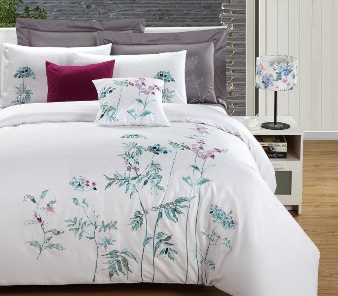 Комплект белья Mona Liza Oasis, евро, наволочки 50x70 постельное белье mona liza комплект постельного белья